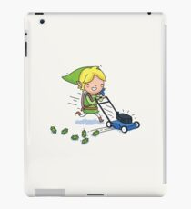 Easy cash iPad Case/Skin