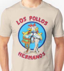 Los Pollos Hermanos! Unisex T-Shirt
