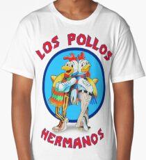 Los Pollos Hermanos! Long T-Shirt