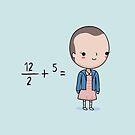 Eleven by Andres Colmenares