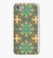 Ethnic ornament iPhone Case/Skin