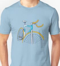 Fixie Bicycle Urban Culture Unisex T-Shirt