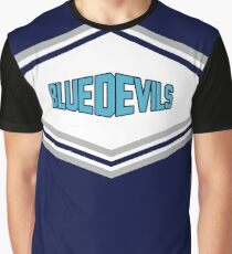 Blue Devils - Wynonna Earp Graphic T-Shirt