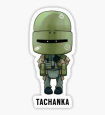 R6 Tachanka Chibi Sticker