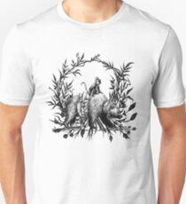 Monkey & Bear Unisex T-Shirt