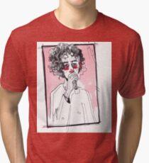 Matt healy Tri-blend T-Shirt