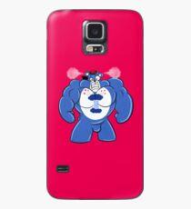 ragey bear Case/Skin for Samsung Galaxy