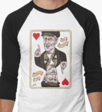 Corbyn King of Hearts T-Shirt