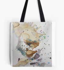 Mapping Tote Bag