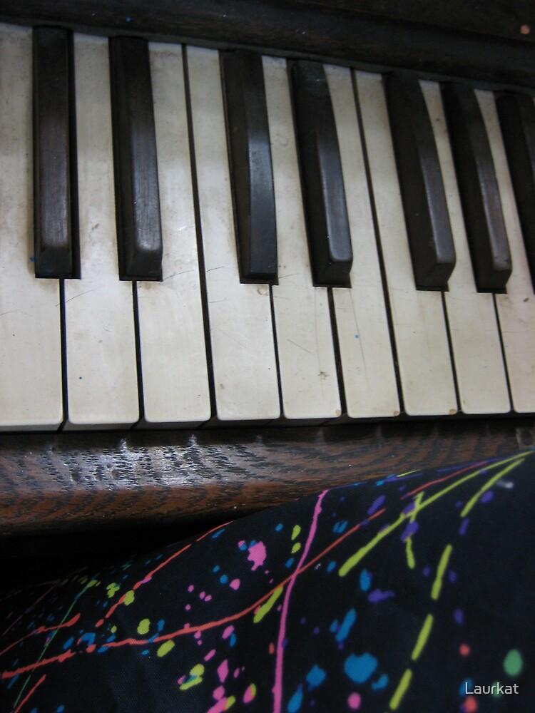 keys by Laurkat
