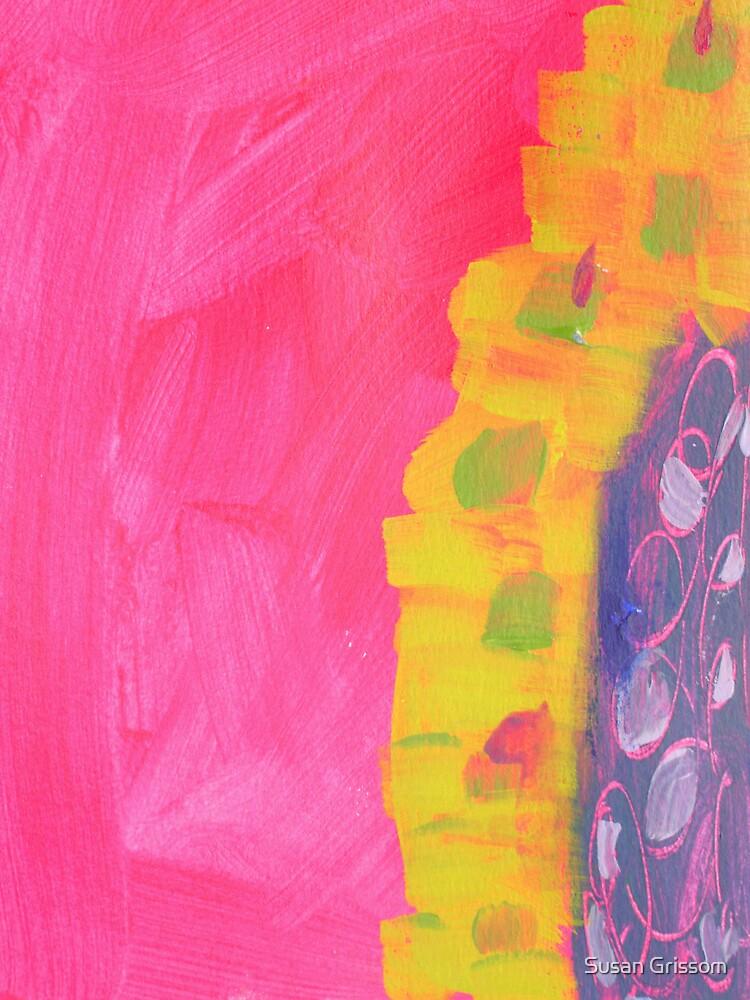 Passion Fruit by Susan Grissom