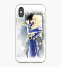 Oscar and André - Once and Soon - Blank iPhone Case