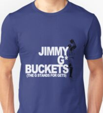 Jimmy G* Gets Buckets Slim Fit T-Shirt