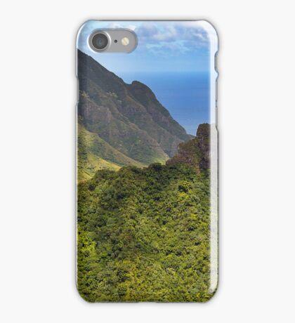 Jurassic Park Revisited iPhone Case/Skin
