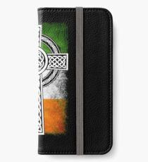 IRISH AND AMERICAN iPhone Wallet/Case/Skin