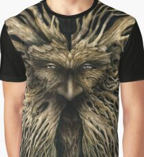 Lord of the Greenwood Graphic T-Shirt