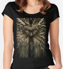 Lord of the Greenwood Women's Fitted Scoop T-Shirt