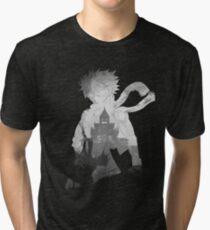 Camiseta de tejido mixto Fairy tail
