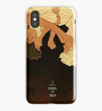 Patrochilles  iPhone Case/Skin