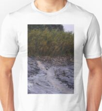 Natural wall T-Shirt