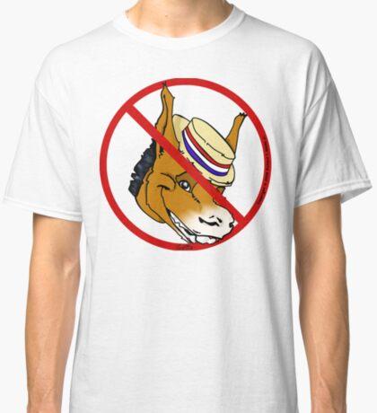 Anti-Democrat Classic T-Shirt
