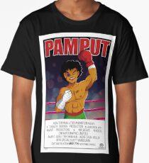 Pamput classic Dragonball Rocky Spoof Long T-Shirt