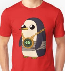 Evil Gunther - Adventure Time Unisex T-Shirt