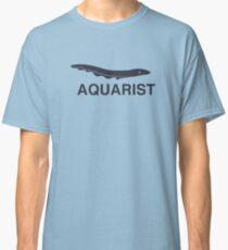 Electric Eel Aquarist Classic T-Shirt