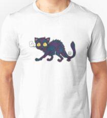 Oil Cat! T-Shirt