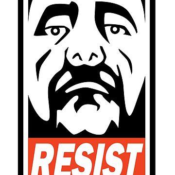 RESIST by ZXMAST3R