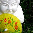 Happy Sumo by Ashleigh Robb