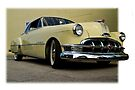 1950 Pontiac  by dlhedberg