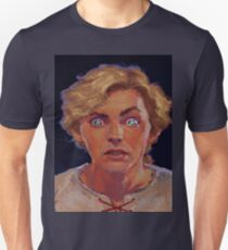 Threepwood  Unisex T-Shirt
