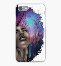 Natural Beauty iPhone Case/Skin
