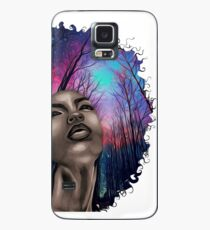 Natural Beauty Case/Skin for Samsung Galaxy