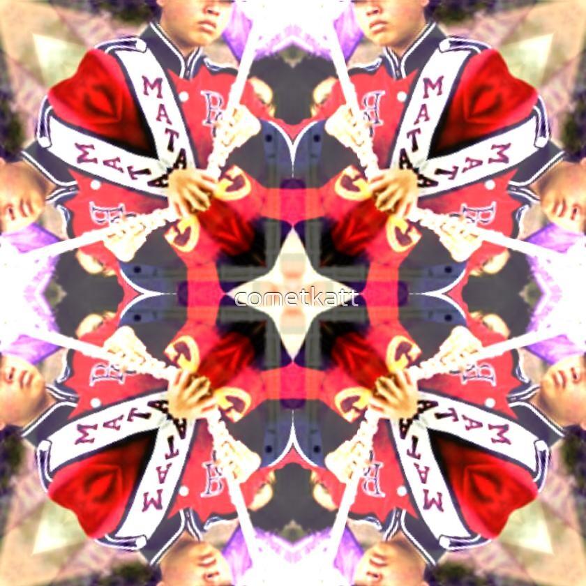 kalaidoscope 6 by cometkatt