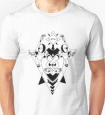 Mind, soul, body T-Shirt