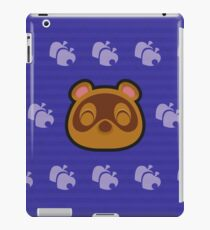 TOMMY ANIMAL CROSSING iPad Case/Skin