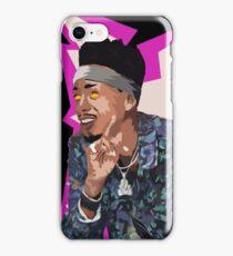 Metro Boomin iPhone Case/Skin