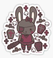 Roxy [Little Lops] Sticker
