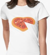 Pizza the Family T-Shirt