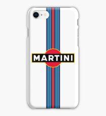 Martini Racing iPhone Case/Skin