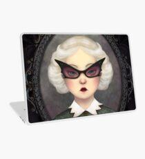 Aunt Liza Laptop Skin