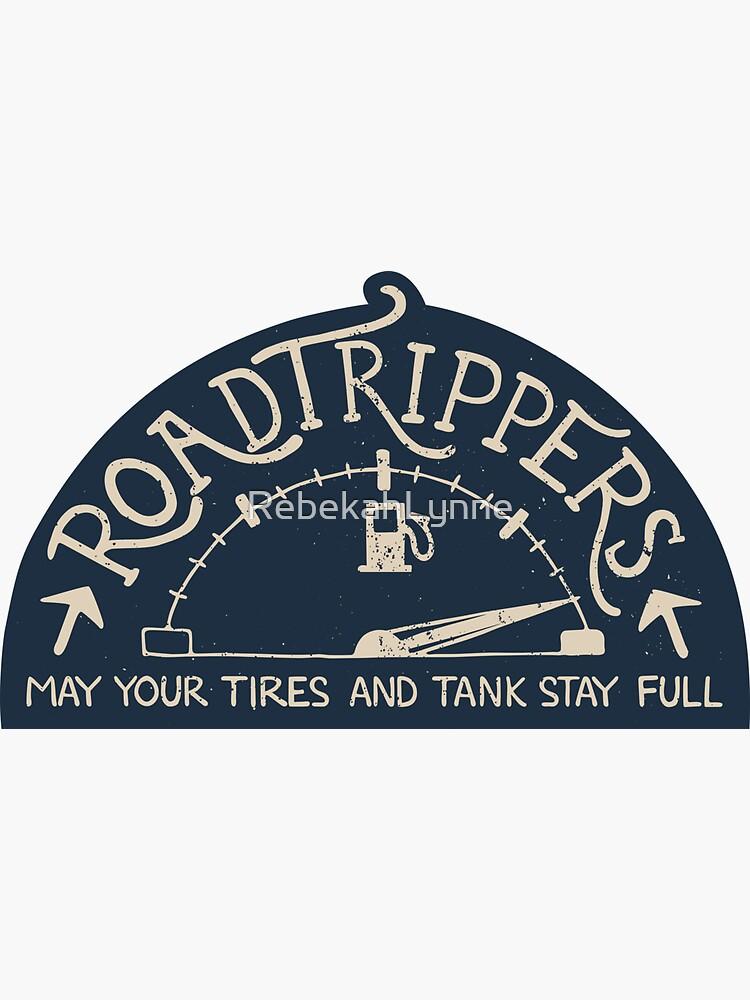 Roadtrip Oath  by RebekahLynne