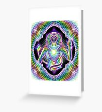 Gifts of Nature Greeting Card