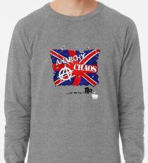 Anarchy, Chaos and Tea Lightweight Sweatshirt