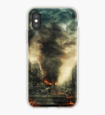 End Of The World  iPhone Case