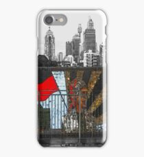 Redfern iPhone Case/Skin