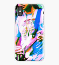 Tame Impala Kevin Parker iPhone Case/Skin