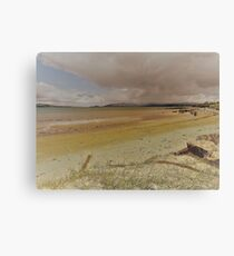 The Lake Of Shadows..........................Donegal Canvas Print